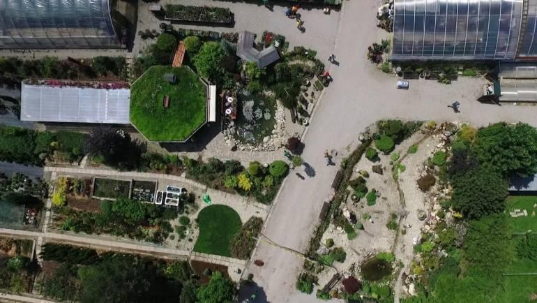 Záhradné centrum Muškát Lieskovany